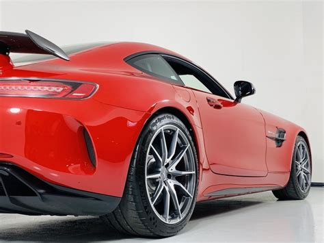 The gt s (coupe only). 2019 Mercedes-Benz AMG® GT R Coupe in Jupiter Red/Carbon Coupe in Scottsdale #3309 | Luxury Auto ...