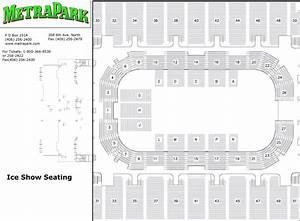 Metra Park Seating