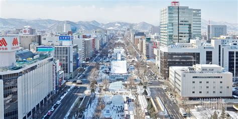 sapporo reaches number    travel review websites
