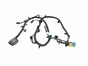 Ram 4500 Wiring  Chassis