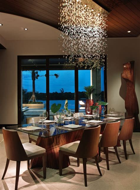 give light   dining room   amazing
