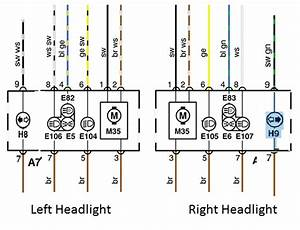 Skoda Octavia Headlight Wiring Diagram