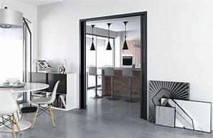 Porte A Galandage Double : porte double galandage toulon 83 ~ Premium-room.com Idées de Décoration