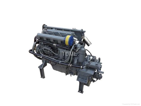 Fishing Boat Engine by Fishing Boat Engine Tdme2105c 3105c Tdme China
