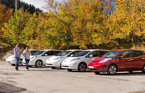 Belgische Prijs Nissan Leaf 30 Kwh