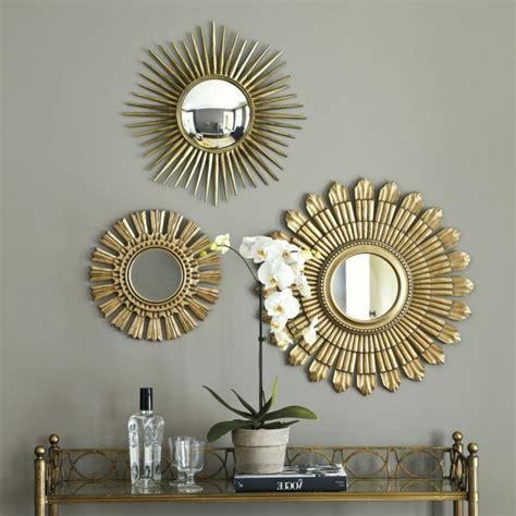 le miroir décoratif en 50 photos magnifiques