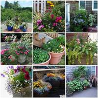 container garden ideas Container Gardening 101 with Woodlawn Landscaping - Woodlawn