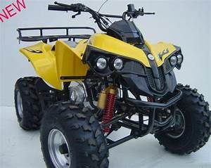 China 110cc Atv    Quad  Xw-a55