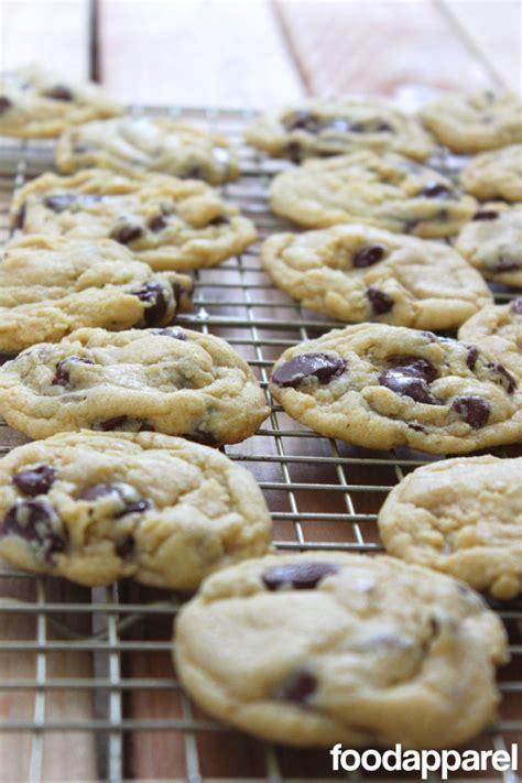 freezer dough cookie balls chocolate chip cookies recipe foodapparel