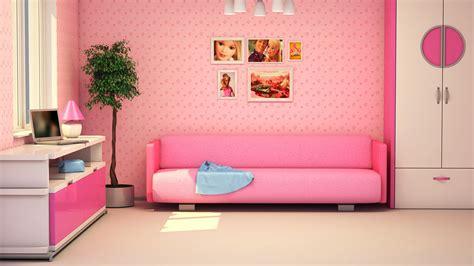 barbie room wallpaper gallery