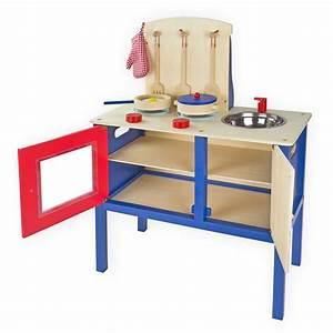 Küche Für Kinder : kinderk che spielk che aus holz mit zubeh r ~ A.2002-acura-tl-radio.info Haus und Dekorationen