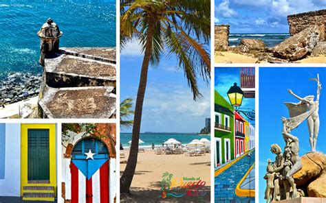 Best Time To Visit Puerto Rico