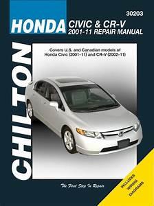 Honda Civic  Honda Cr