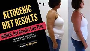 Ketogenic Diet Results Women - Ketovip Com