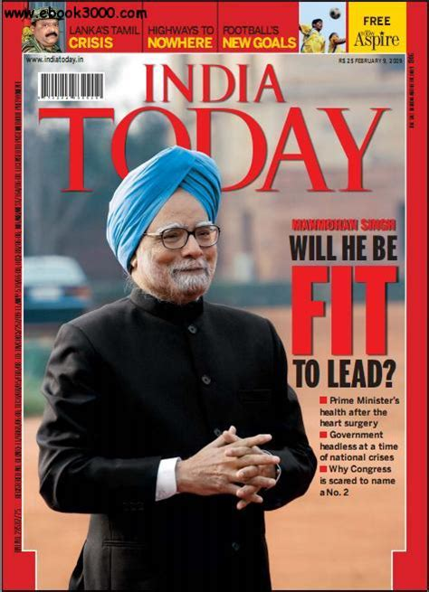 India Today - 9th February 2009 - Free eBooks Download