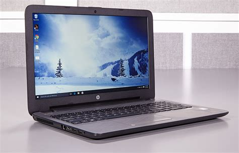 hp notebook  full review  benchmarks