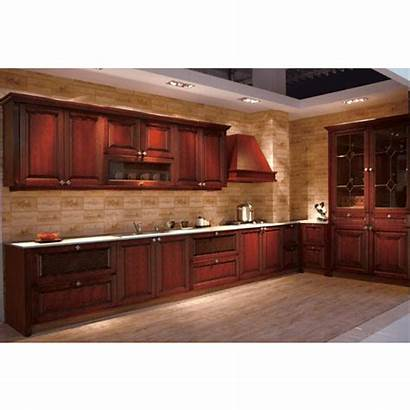 Cabinets Kitchen Wood Cherry Cabinetry