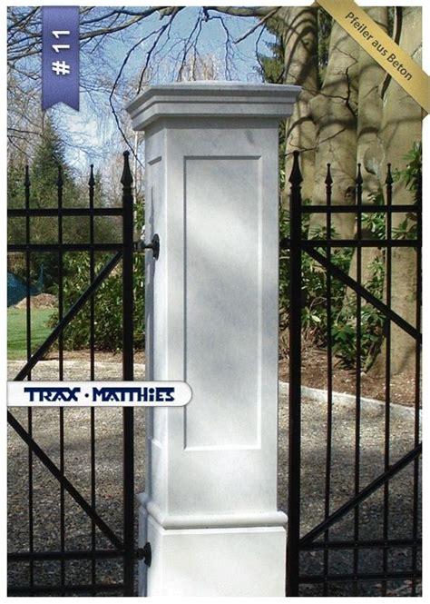 gate pillar pillar design fence gate design farm gate