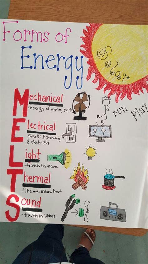 grade forms  energy teaching energy