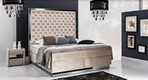 Designer Bett Günstig by Boxspring Bett Modernes Design Und Klassische Betten