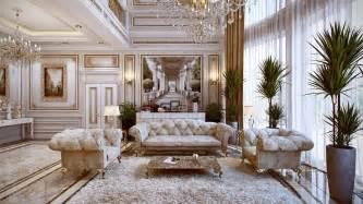 Modern Living Room Minimalist Furniture Picture