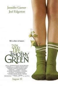odd life  timothy green