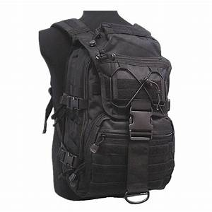 Online Buy Wholesale assault backpack black from China ...