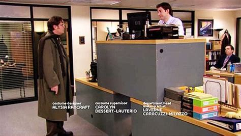 Dwight Standing Desk Episode by Mega Desk Image Commissar Delta Mod Db