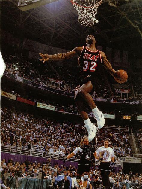 complete history  nba slam dunk champions