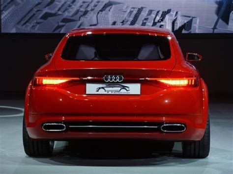 audi  sportback review  release date