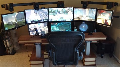 official desk   pwnage  official site