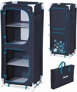 Meuble Rangement Camping : meuble de rangement gris camping car accessoires rando equipement ~ Teatrodelosmanantiales.com Idées de Décoration