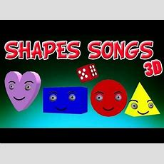 17 Best Ideas About Shape Songs On Pinterest  Preschool Shapes, Learning Shapes And Circle Time