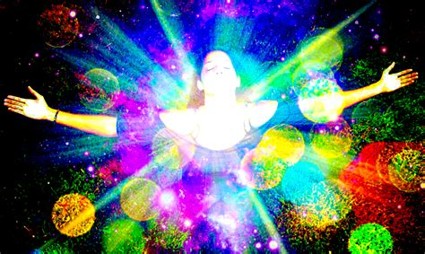 preparing    major energetic ascension