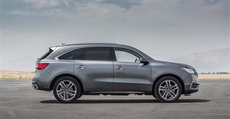 acura mdx release date redesign engine nissan
