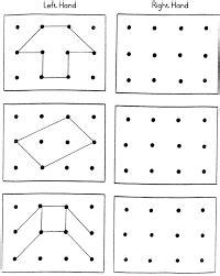 image result  hand  eye coordination worksheet