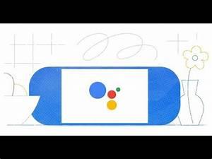 Suche Ok Google : your google assistant coming soon to smart displays youtube ~ Eleganceandgraceweddings.com Haus und Dekorationen