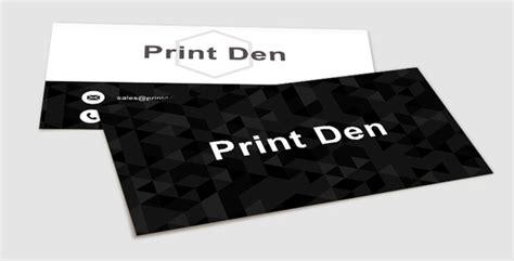 Small Skinny Business Cards Printing Toronto Canada