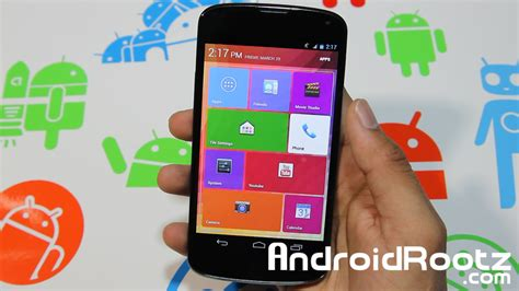 tile launcher app review for android get a