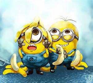 Despicable me : Minions by Sa-Dui on DeviantArt