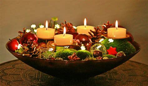 Decorazioni Candele Natalizie by Decorazioni Natalizie Candele E Lanterne Per Un Natale