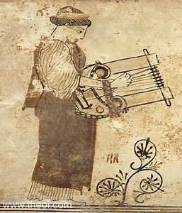 greek mythology research project
