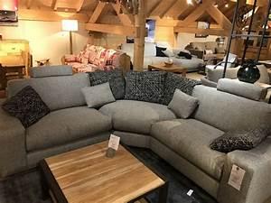 Canape Design Et Confortable : canap confortable et design dk35 jornalagora ~ Teatrodelosmanantiales.com Idées de Décoration