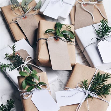10 amazing ways to transform paper into beautiful gift wrap