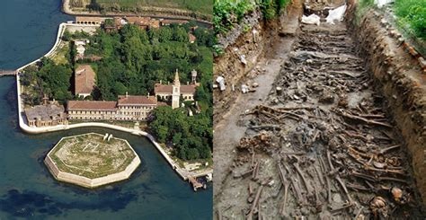 Italy's Haunted Poveglia Island: You'll Think Twice before