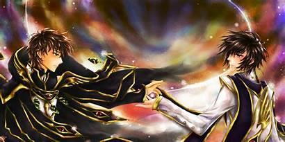 Geass Code Lelouch Majesty Hangyaku Yes Zerochan