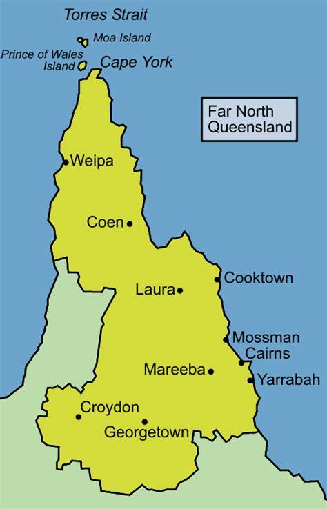 aps member groups  north queensland