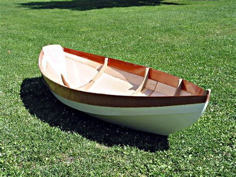 Dory Boat Mould by Canoe Yact Knowing Swscott Dory Plywood