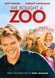 We Bought A Zoo Movie   TVGuide.com