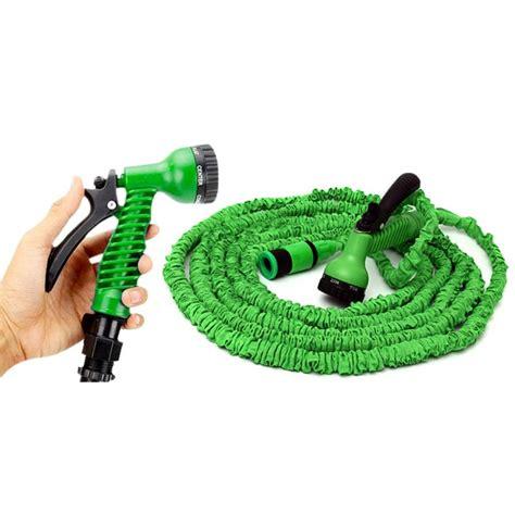 tubo estensibile giardino tubo estensibile magic hose irrigazione allungabile